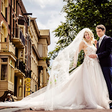 Wedding photographer Damon Pijlman (studiodamon). Photo of 21.06.2018
