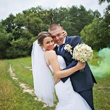 Wedding photographer Elena Turovskaya (polenka). Photo of 05.08.2016