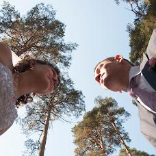 Wedding photographer Ekaterina Levchuk (aleekaterina). Photo of 09.10.2014
