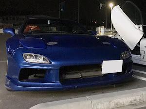 RX-7 FD3S 平成8年のカスタム事例画像 FOOMIN/STARCREW RACING'sさんの2020年01月23日20:52の投稿