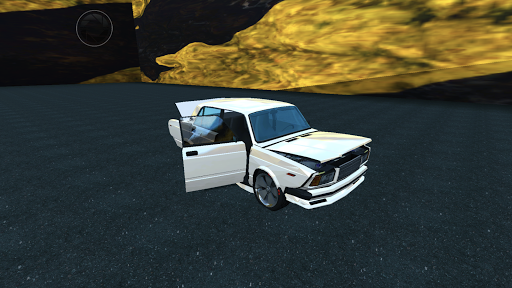 WDAMAGE: Car Crash Engine 29 screenshots 7