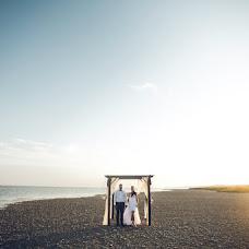Wedding photographer Konstantin Ushakov (UshakovKostia). Photo of 02.04.2017