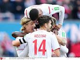 FC Köln won met 3-0 van Schalke 04