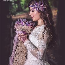 Wedding photographer Zekeriya Ercivan (ZekeriyaErcivan). Photo of 17.10.2016