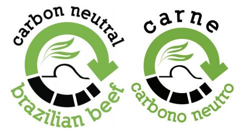 O selo pretende diferenciar as carnes carbono zero perante o consumidor. (Fonte: Embrapa/Reprodução)