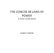 The 48 Laws of Power screenshot thumbnail