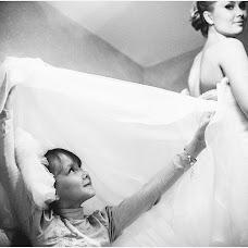 Wedding photographer Katerina Emelyanova (Katerdgina). Photo of 03.10.2013