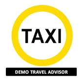 Taxi Software Demo Advisor APP