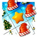 Christmas Cookie Fun - Match 3 icon