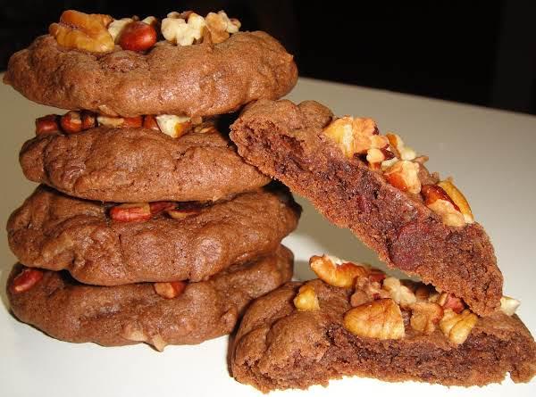 Cookie Granny's German Chocolate Cake Cookies Recipe