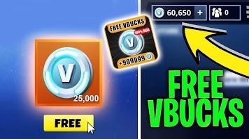 Get Free Vbucks Pro Master l Daily Vbucks Tips