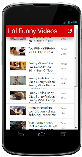 Lol Funny Videos