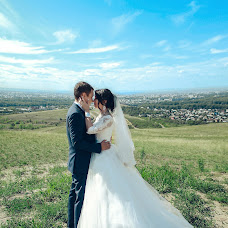 Wedding photographer Kseniya Abakumova (abakumova20). Photo of 07.09.2015
