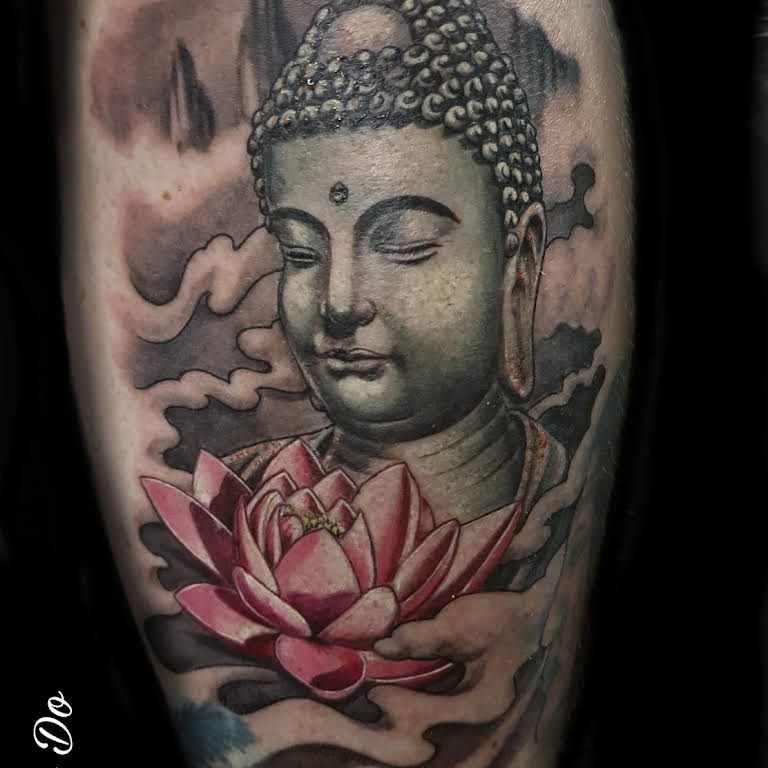 france passion tattoo vietnam