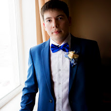 Wedding photographer Olga Korbut (OlgaKorbut). Photo of 24.02.2015