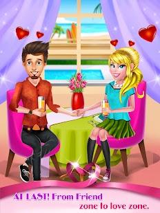 High School Crush Love Games - náhled