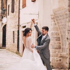 Wedding photographer Alena Gorskaya (gorskayaa). Photo of 03.04.2018