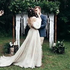 Wedding photographer Misha Shuteev (tdsotm). Photo of 10.01.2018