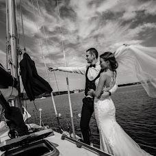 Wedding photographer Sergey Yudaev (udaevs). Photo of 26.08.2018