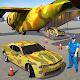 Us Army Transport Plan Simulator APK