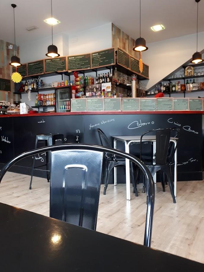 Foto Melandrainas Café Cultural 15