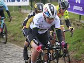 Nederlandse wereldkampioene bij de vrouwen verschijnt dan toch niet aan de start van de Brabantse Pijl