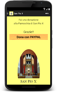 San Pio X screenshot 6