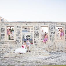 Wedding photographer angelica criscuolo (angelicacriscuo). Photo of 16.07.2014