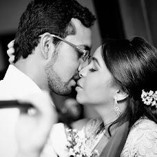 Wedding photographer Isaac Turcios (iturcios). Photo of 02.06.2016