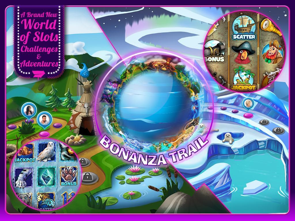 Iceberg Bonanza Slots