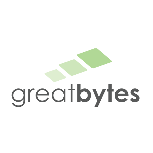 Great Bytes Software avatar image