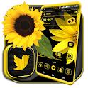Sunflower Launcher Theme icon