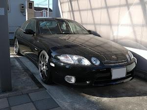 ソアラ JZZ30 2000年3月登録 GT-T-Lのカスタム事例画像 ゆうかパパさんの2021年04月10日12:45の投稿