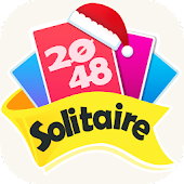 Merge Solitaire Icon