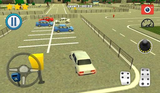 Car Parking 2016 3D