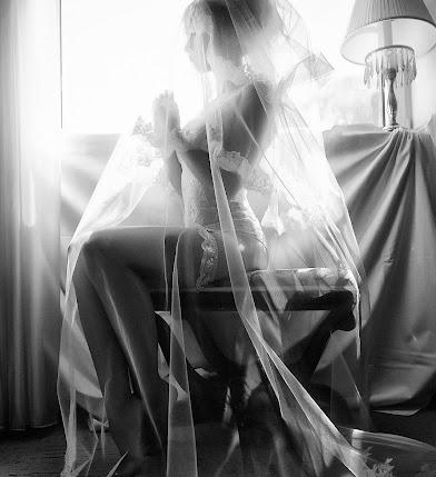 婚礼摄影师Nikolay Manvelov(Nikos)。19.08.2017的照片