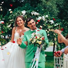 Wedding photographer Andrey Kozyakov (matadorOmsk). Photo of 20.07.2018