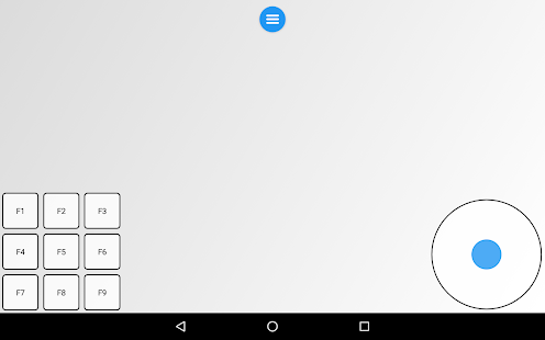 Bluetooth Device Control Pro- screenshot thumbnail