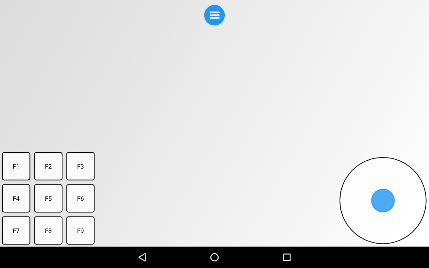 Bluetooth Device Control Pro- screenshot
