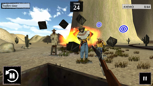 Big Al's Shooting Gallery v1.1.6