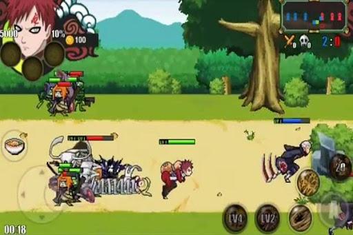 naruto senki shippuden ninja storm 4 free download