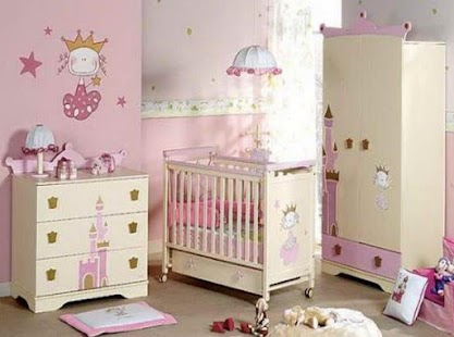 Baby Bedroom Designs  screenshot thumbnail. Baby Bedroom Designs   Android Apps on Google Play