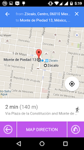 Mexico City Guide -Travel Guru screenshot 5