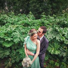 Wedding photographer Artem Emelyanenko (Shevalye). Photo of 05.04.2017