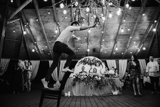 Wedding photographer Aleksey Bondar (bonalex). Photo of 03.06.2019