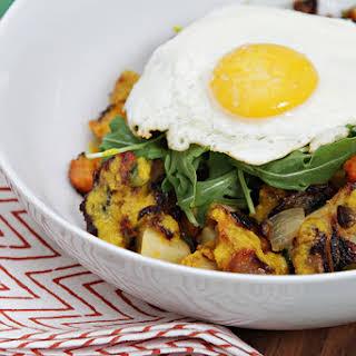 Fresh Turmeric Vegetable Recipes.