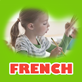 Learn French 2000 words - Awabe