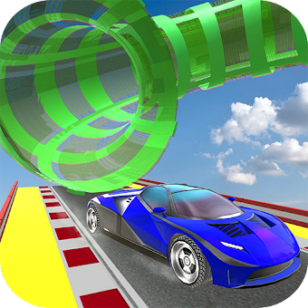 Baixar Sky High GT Racing Stock: Overdrive para Android