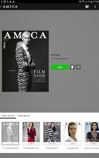 玩免費新聞APP 下載AMICA app不用錢 硬是要APP