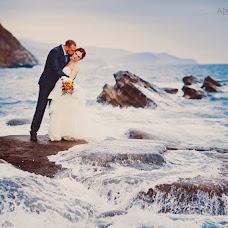 Wedding photographer Anna Volchek (missis). Photo of 12.10.2015